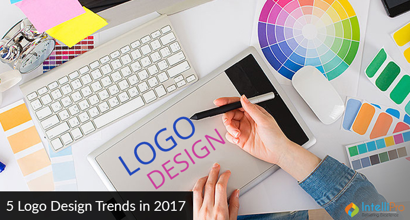 5 Logo Design Trends in 2017