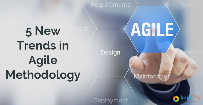 5 New trends in Agile Methodology