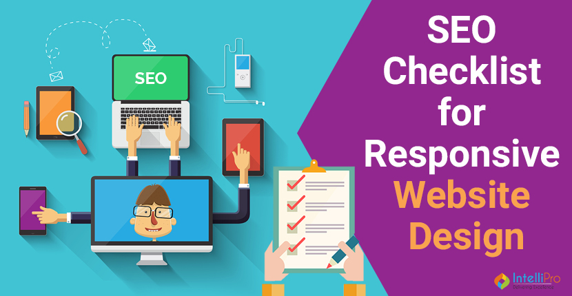 SEO Checklist for Responsive Website Design